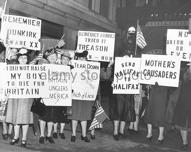 female-isolationists-picket-british-ambassador-lord-halifax-in-chicago-f2awam.jpg
