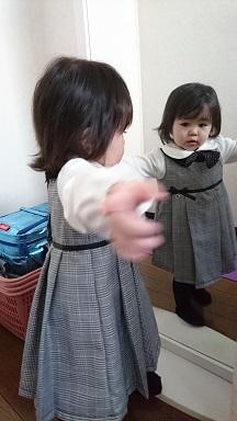 鏡大好き2