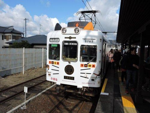 5たま電車
