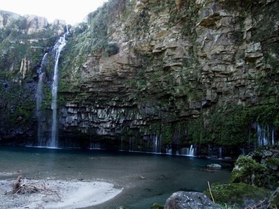 4雄川の滝38