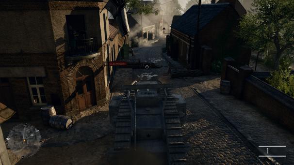 Battlefield 1 11