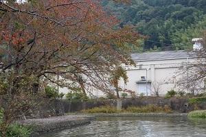 2016.11.11 滋賀県旅行 1日目① 八幡堀めぐり-15