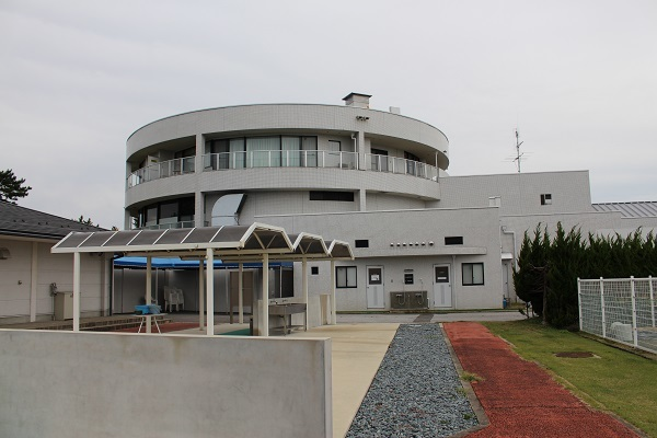 2016.11.14 滋賀県旅行 1日目④ ホテルビワドッグ②ドッグランB-1