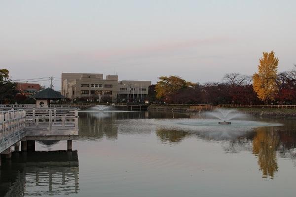 2016.12.09 長岡天満宮(紅葉)②-13
