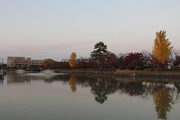 2016.12.09 長岡天満宮(紅葉)②-14