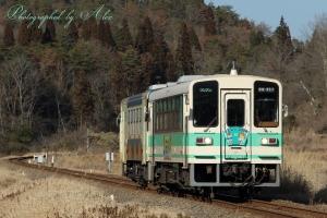 535D 貴生川発信楽行き