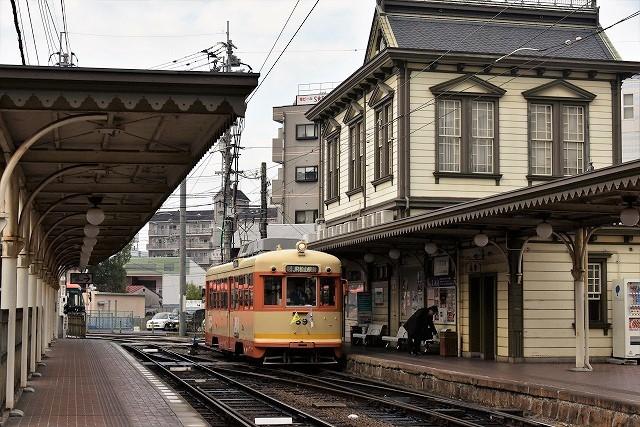 市内電車2