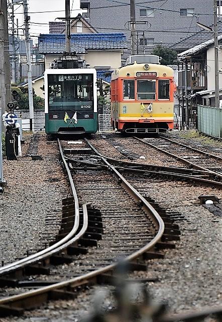 市内電車4