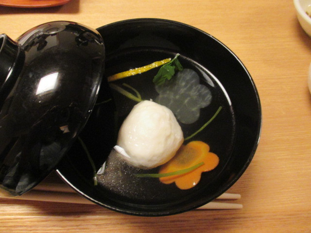 温泉旅行 食事4