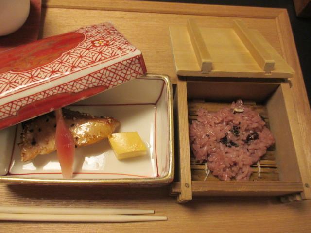 温泉旅行 食事4 (2)