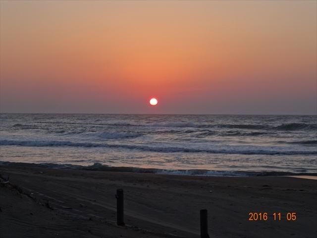 日没 石川 1