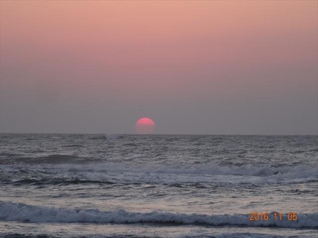 日没 石川 3