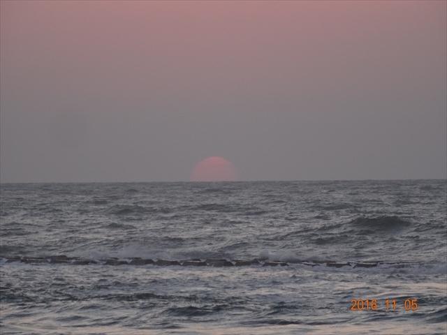 日没 石川 4