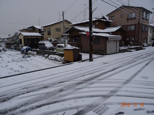 12-16 雪 2