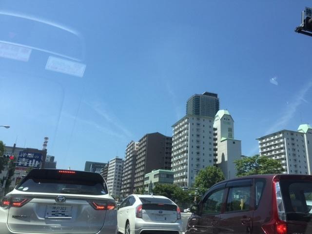 関西ドライブ 1
