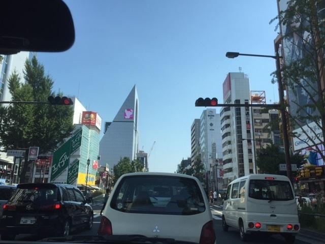 関西ドライブ 5