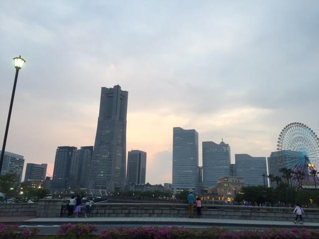 16 横浜