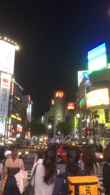 16 渋谷