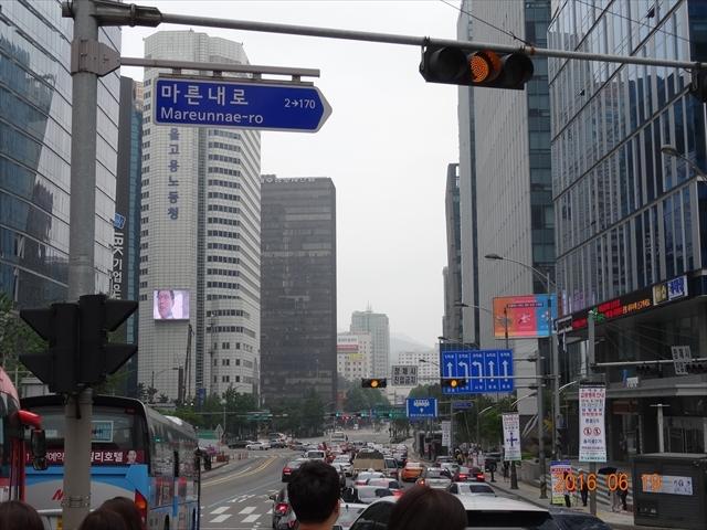 16 韓国