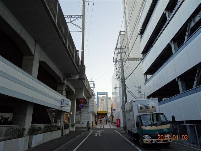 宮崎駅 高架(2017)