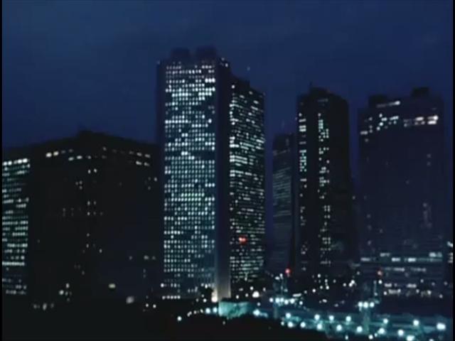 1988 新宿