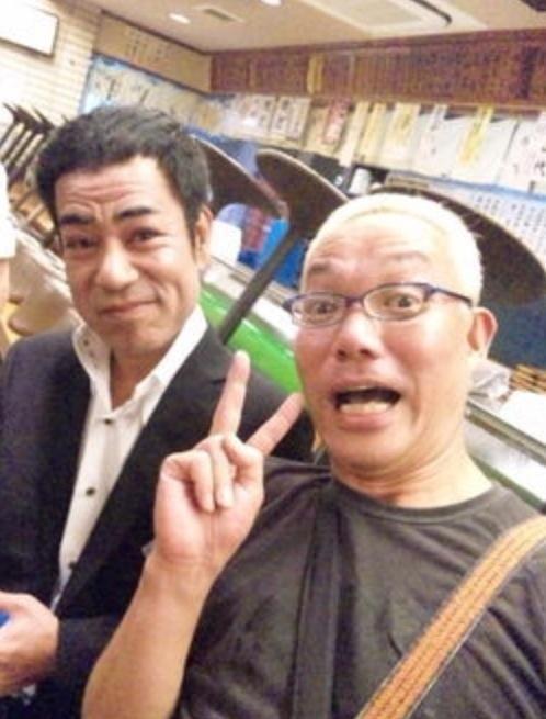 ③芸能界のタブー殺人鬼【名倉教文】の写真が公開されていた!