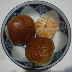 ②今日の朝ごパン