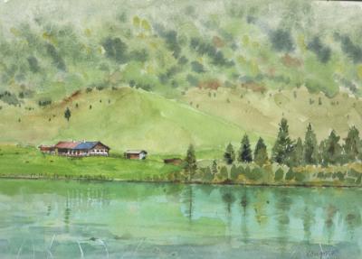 ケーニッヒス湖