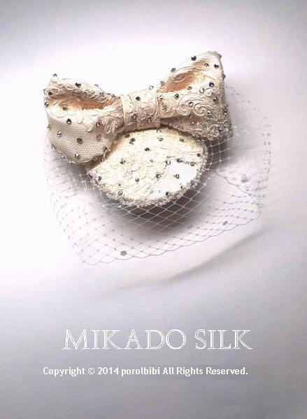 ミカドシルク