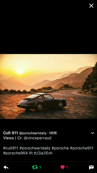 Porscheポルシェ964_TW_20170104