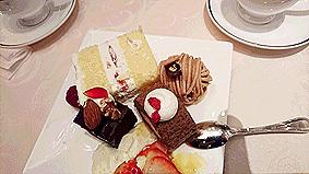 ケーキ20170111