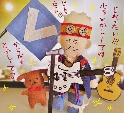 人形ライブ2