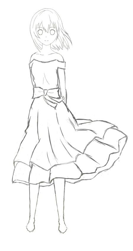 ニーナスカート