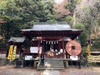 秩父 聖神社