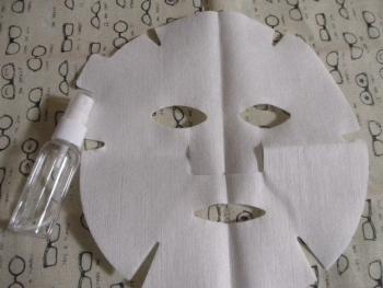 真水素フェイスマスク3