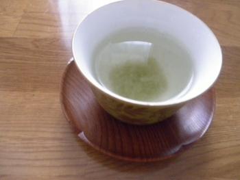 玉露園のこんぶ茶2