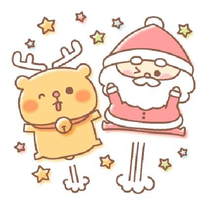 クリスマス15