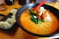 担担麺_上海餃子館
