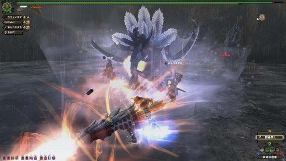 極竜滅砲1
