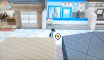【ポケモン サン・ムーン】 わざマシン48 りんしょう 入手方法 入手場所 ゴミの場所