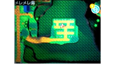 【ポケモン サン・ムーン】 わざマシン56 なげつける 入手方法 入手場所