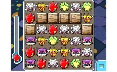 【ポケとる】508 チョロネコ 攻略