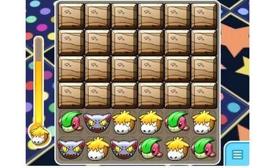 【ポケとる】ヒノアラシ~ウィンク~ ハイパーチャレンジ攻略 ヒノアラシ~ウィンク~の能力は