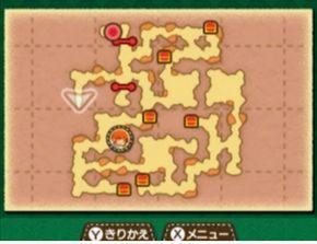 【ぷよぷよクロニクル】 RPGモード攻略07 アッタ火山 スイッチの場所など