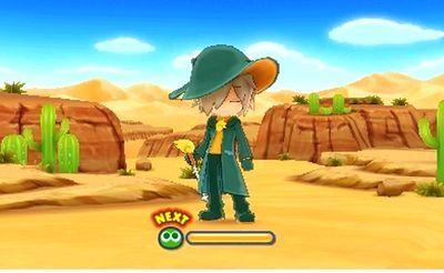 【ぷよぷよクロニクル】 RPGモード攻略09 イエロームさばく