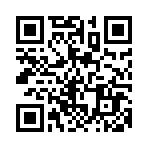 妖怪ウォッチ3 鉄なべコインのQRコード画像