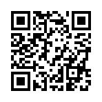 ドリームコイン知のQRコード