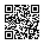 ドリームコイン姫のQRコード