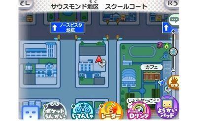 妖怪ウォッチ3 ドリームコイン姫のQRコード画像 スピーチ姫 入手方法