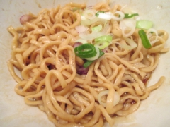 Homemade Ramen 麦苗【九】-18